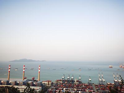 南凯物流走访招商国际华南运营中心,了解集装箱预约还重