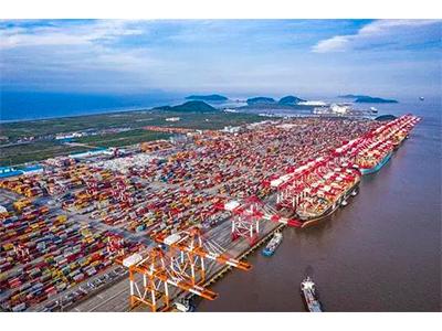 南凯小编浅谈互联网平台对集装箱运输行业的冲击