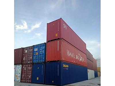 呼吁主管部门慎重变更集装箱运输车辆的港运通办理条件