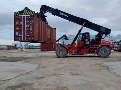 留住集装箱物流驾驶员,是当前集卡运输公司工作的重中之重