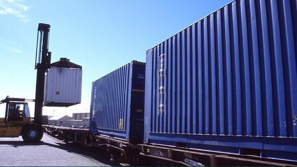 大宗货物运输服务
