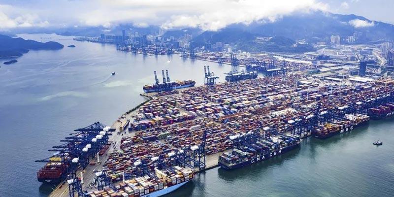 南凯进出口外贸企业合作案例
