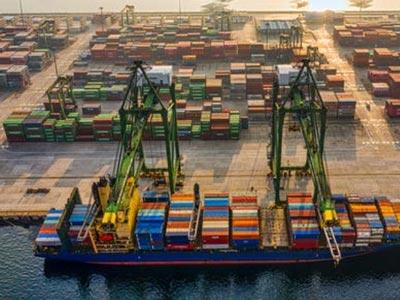 南凯小编告知你盐田港6月6日后出口重箱进港安排